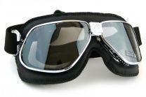 Nannini Eyewear - Cruiser Motorcycle Goggles