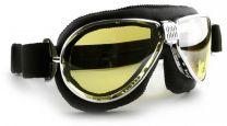 Nannini Eyewear - TT Motorcycle Goggles