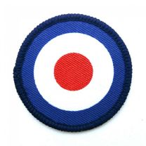Target  - Sew on Patch