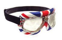 Nannini Eyewear - Union Jack Flag Goggles